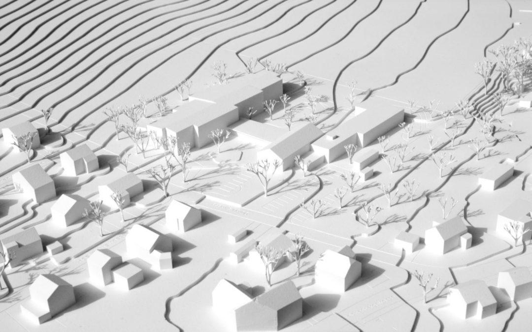 Raumplanung Heimetblick, Biberist