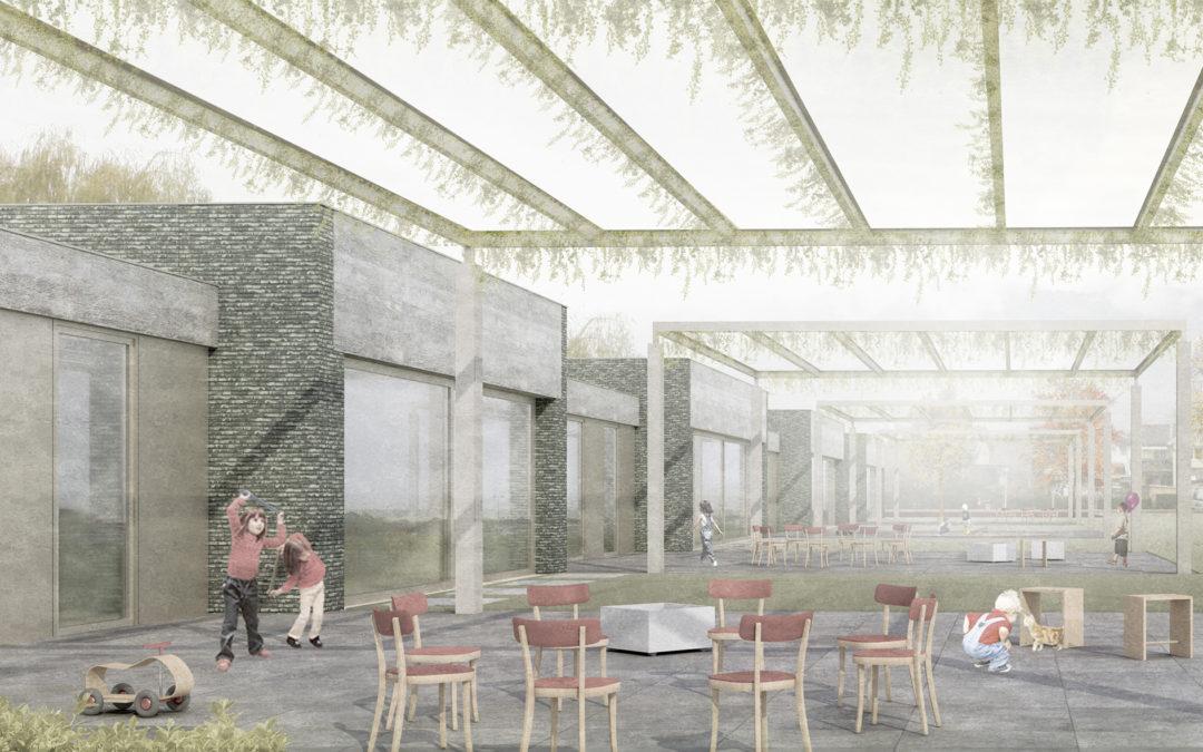 Wettbewerb Neubau Schulanlage Brühl, Solothurn