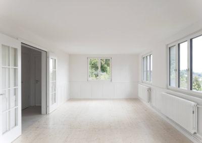 Umbau Wohnhaus, Mellingen