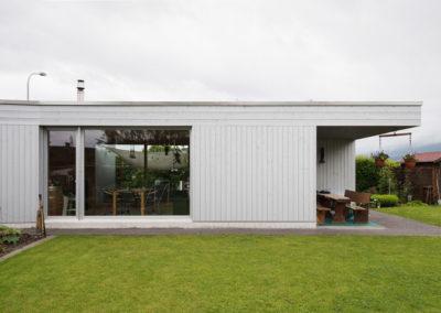 Neubau Wohnpavillon, Deitingen
